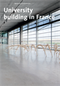 Picture of University building in France – Nantes School of Architecture