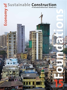 Picture of Economy of Sustainable Construction