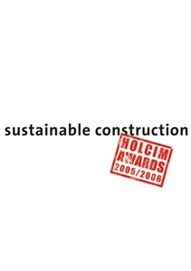 Picture of First Holcim Awards for Sustainable Construction 2005/2006