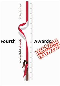 Picture of Fourth Holcim Awards – Sustainable Construction 2014/2015
